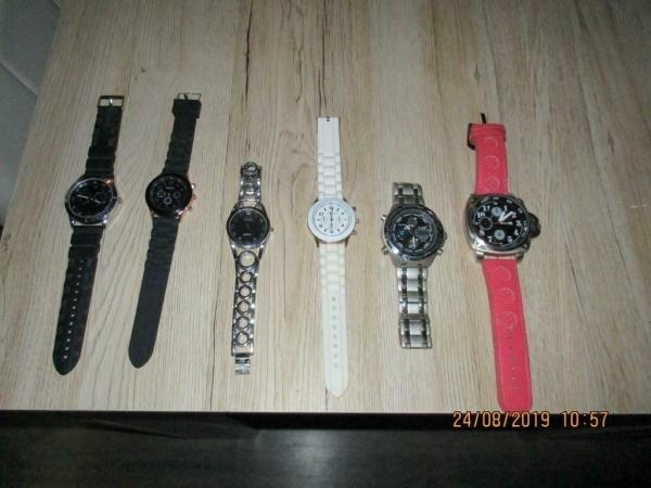 Soorten Horloges