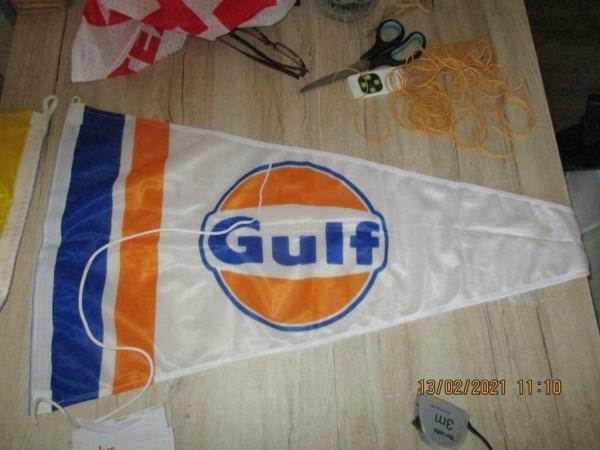 Gulf vlag