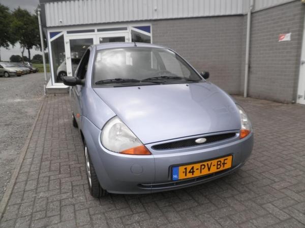 Ford Ka 1.3 Style - Sport/Airco