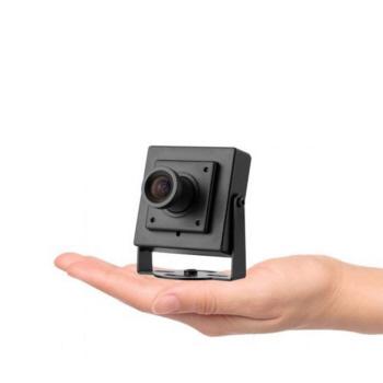 Sony 700TVL PAL 3.6mm Mini CCD Camera