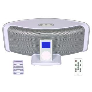I-Pod® Speaker systeem