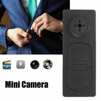 Knoop`s gat camera met Ingebouwde microfoon