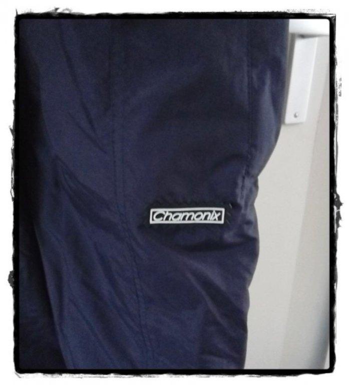 Skibroek Chamonix (maat XL, gebruikt)