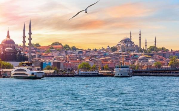 Luxe 5-sterrenhotel te koop in (Istanbul/Turkije).