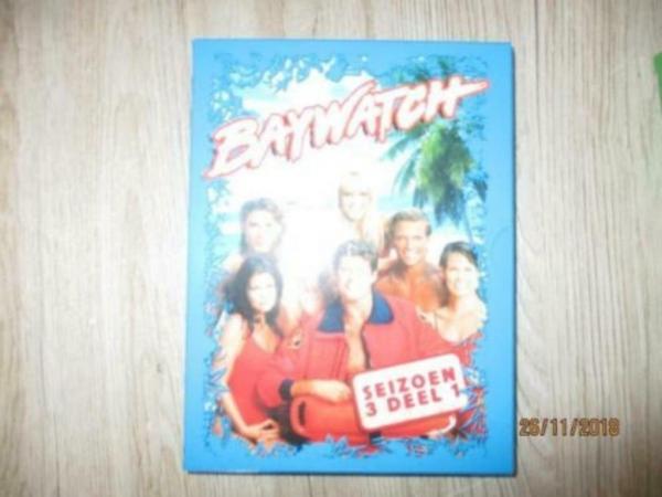 Klassieker dvd boxen