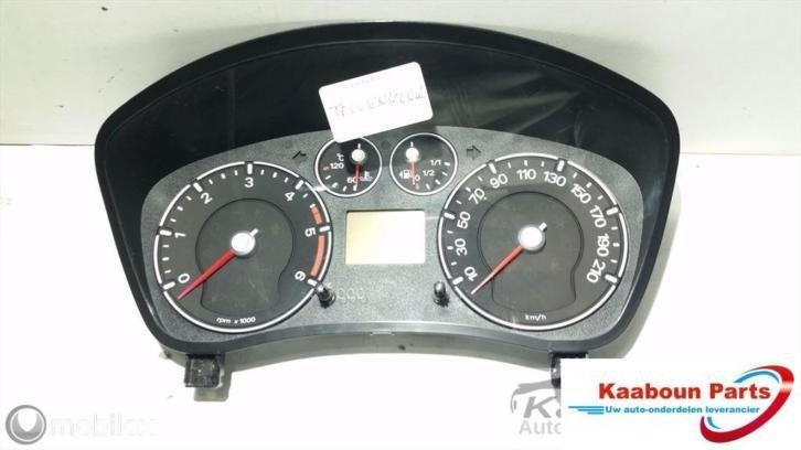 Tellerklok / kilometerteller Ford Fiesta Vl 1.4 TDCI 02 - 08