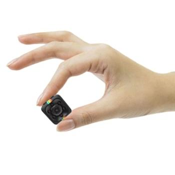 Full HD 1080P SQ8 Mini Camera