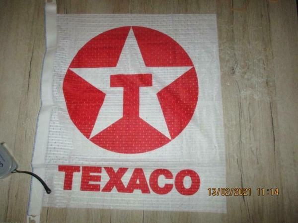 Texaco vlag