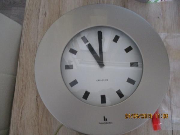speciale editie karlsson klok 30 cm, is in opdracht gemaakt  door