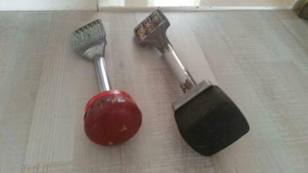 Stoffeerders gereedschap Vloerbedekking spanners