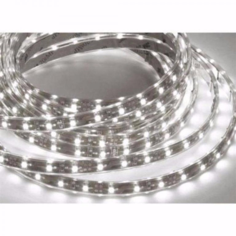 LED Tape Bar Kit 4x 0,5m Wit IP65 (760T)