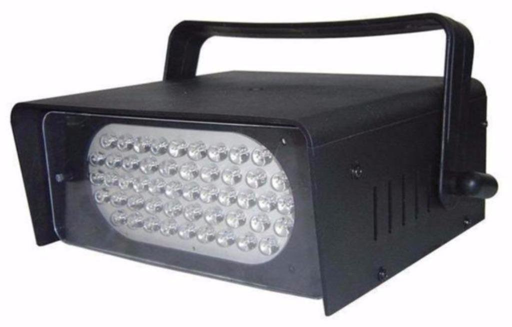 Led stroboscoop 50watt (039b)