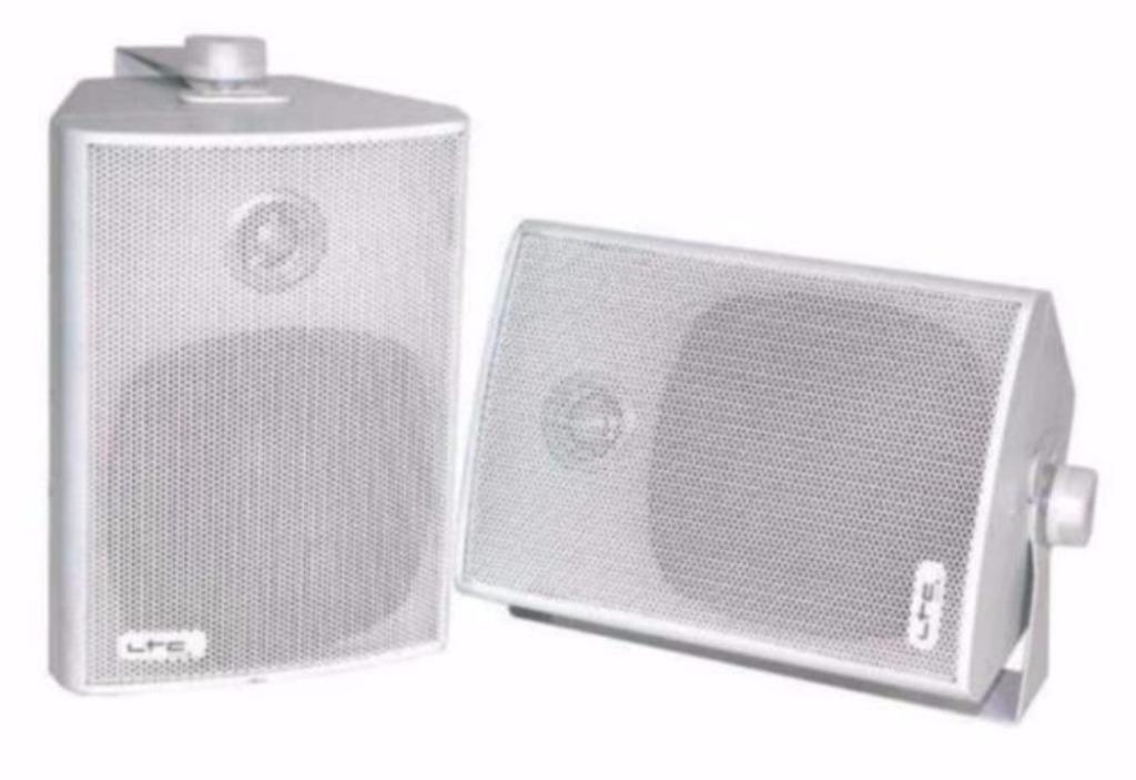 Surround Speakers 2 x 45 Watt (032B)
