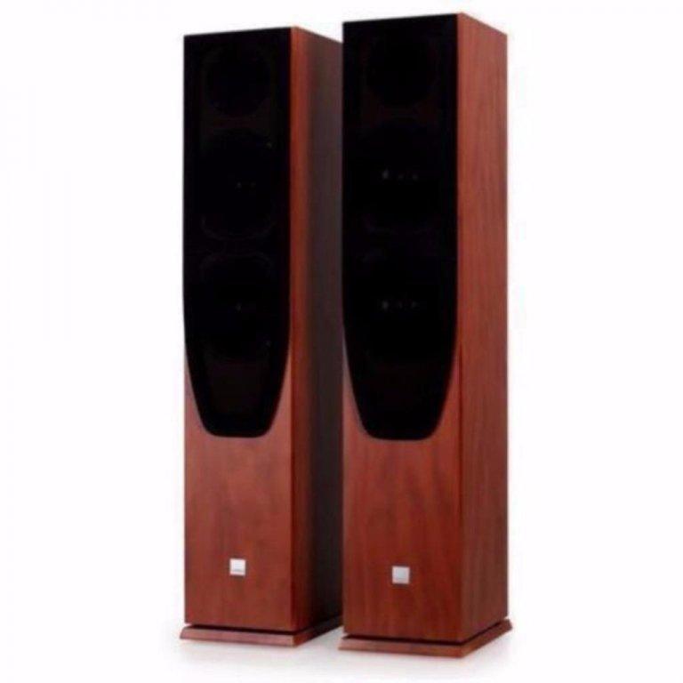 HiFi Kamer speakers Koda 2 x 120 Watt (009-B)