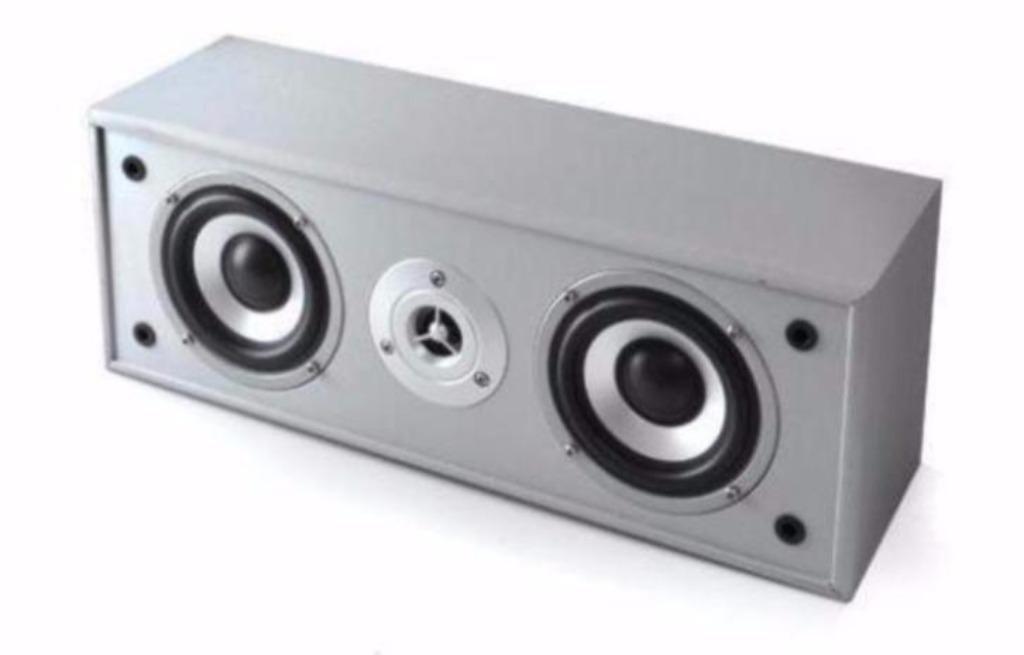 Complete 5,1 Surround Speaker Set (001-B)