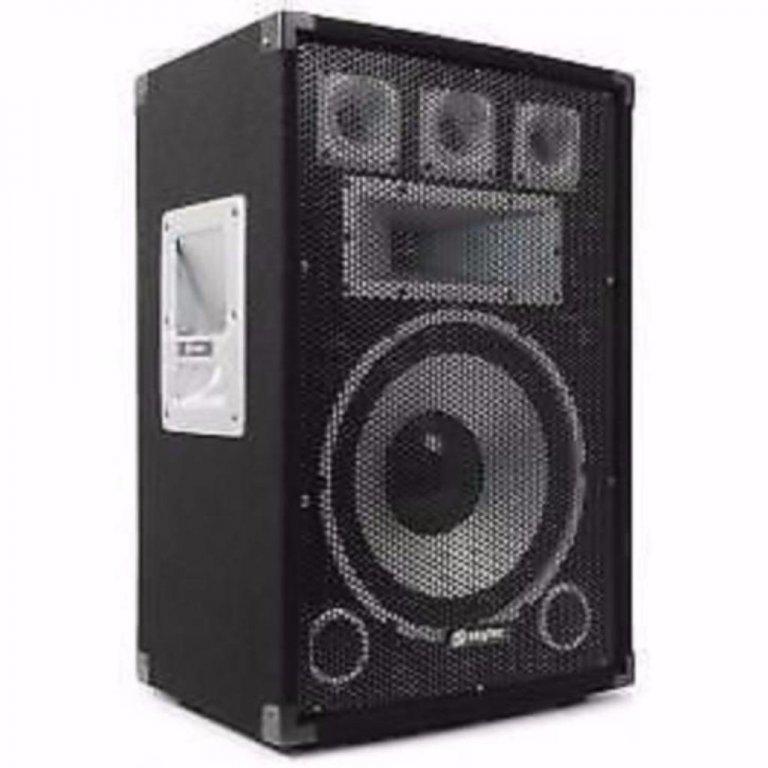Disco speaker 12 Inch 30 cm 750 watt TX12 (777-T)