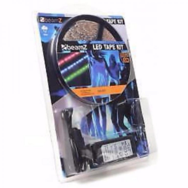 LED Tape Kit 5m Rood 60 LED's/m IP65 (750-T)