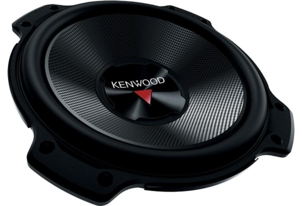 KENWOOD KFC-PS3016W 12inch 30cm Subwoofer. Nieuw