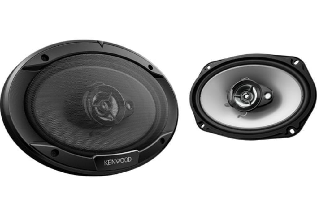 KENWOOD-KFC-S6966 6x9 inch speaker set. Nieuw