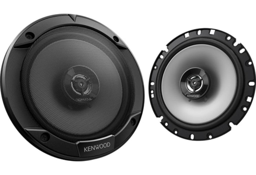 KENWOOD-KFC-S1766 17cm 2 weg speaker set. Nieuw