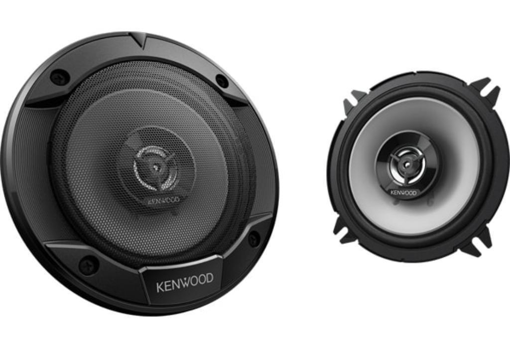 KENWOOD-KFC- S1366 13cm 2 weg speaker set. Nieuw