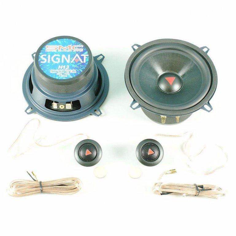 Signat H13-T1 Compo set 13cm 120 watt