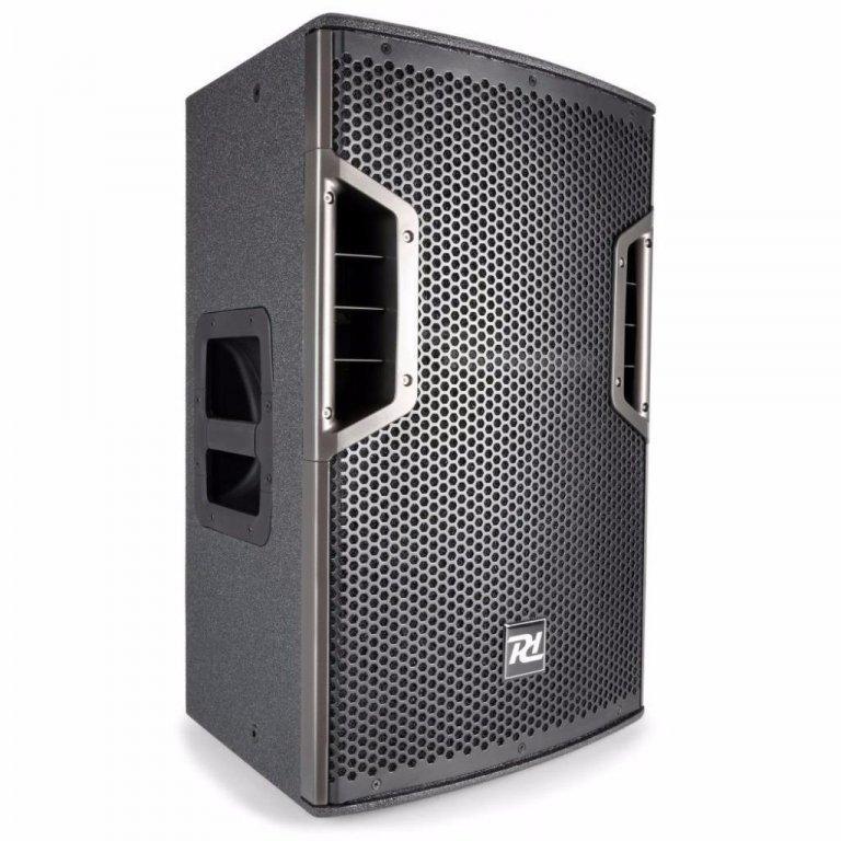 Power Dynamics PD612A Actieve Speaker 12 inch 800 watt.