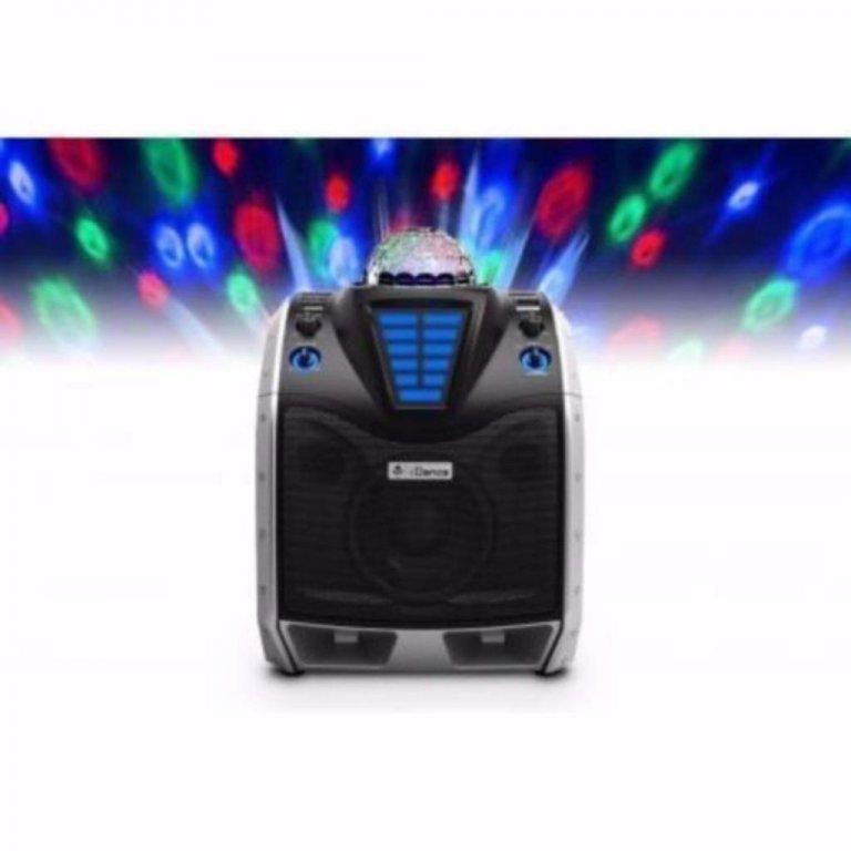 iDance Bluetooth disco party speaker XD-200