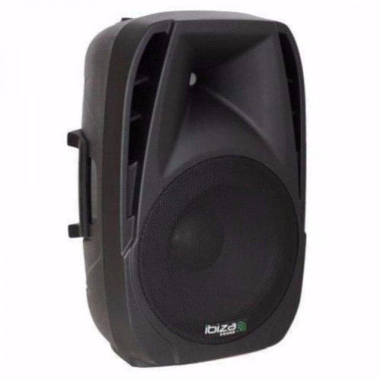 Actieve Speaker met Bleutooth-usb-sd 15Inch 500 Watt (BT15A)