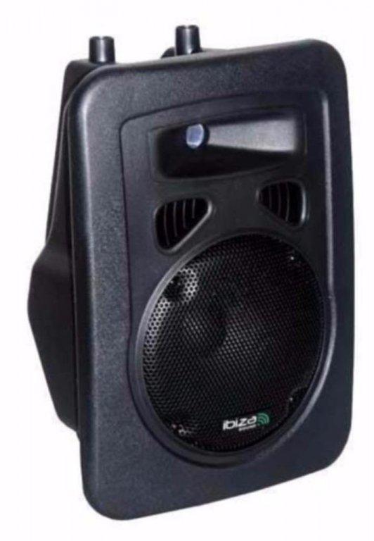 Actieve Speaker 10 Inch 25 Cm 300 Watt ( XTM10AMP)