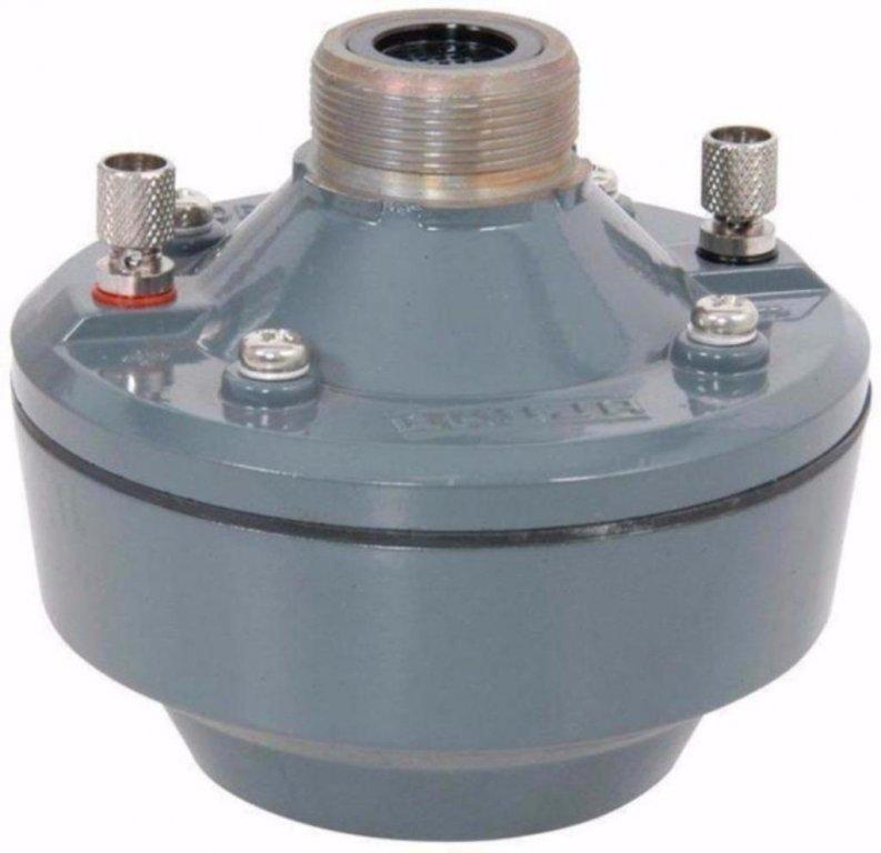 Driver Lage Impedantie 16 Ohm 60Watt Rms (210-UK)