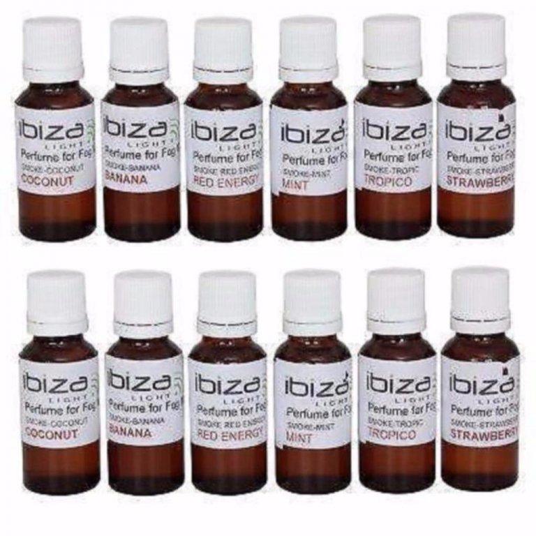 Rookmachine Parfum Munt (121B)