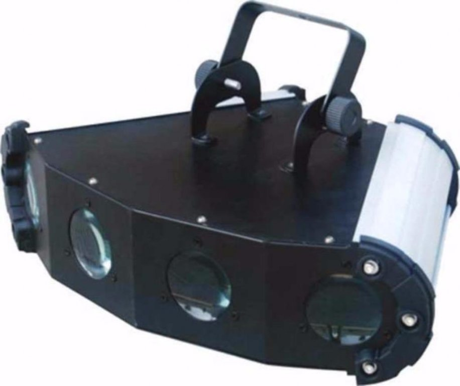 4 Eye led Disco Dmx effect (086B)