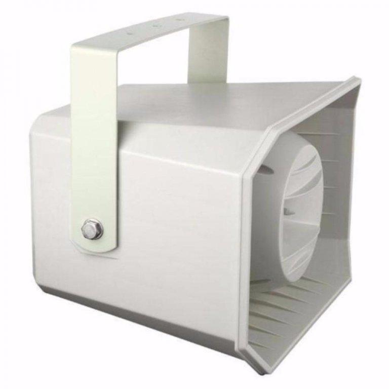100 Volt Muziek Hoorn Speaker 50 Watt MHS-50S,