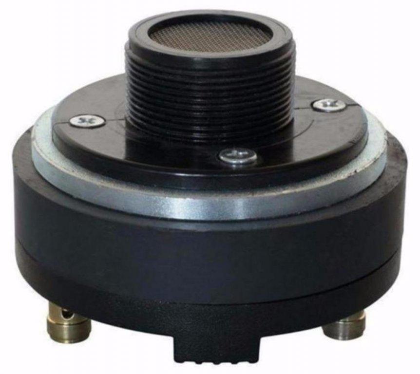Compressie Driver Titanium 40Watt 8 Ohm (257-T)