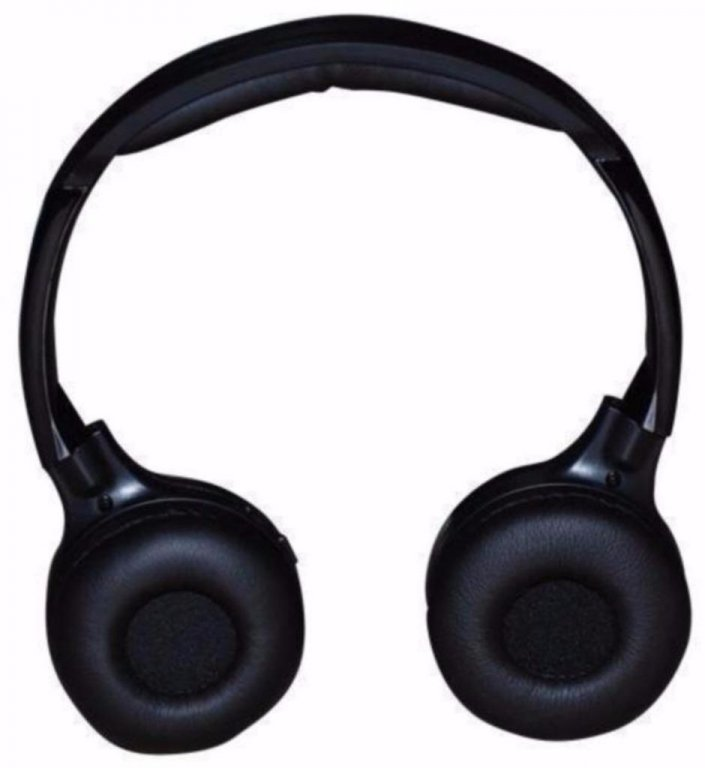 Bluetooth draadloze hoofdtelefoon (010)