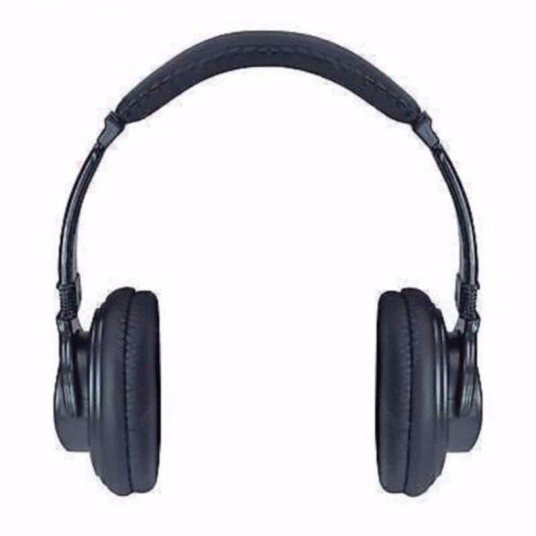 Digitale kwaliteit Hi-Fi Stereo Hoofdtelefoon (4HAE)