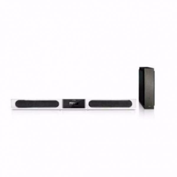 Soundbar met draadloze bas box door zichtige (7106-B)