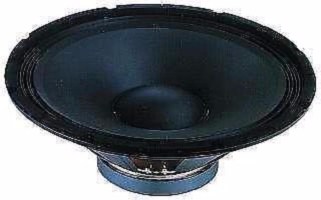 Bas speaker 38 Cm 300 Watt 8 Ohm (7207-D)