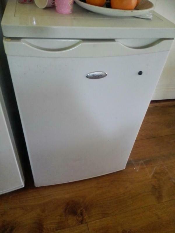 Zeer goed werkende tafel model koelkast