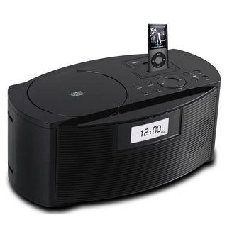 Ipod station met AM / FM digitale tuner