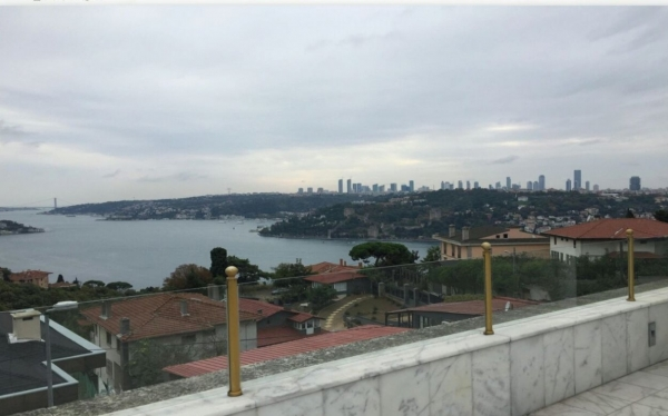 Villa te koop in Istanbul  (Turkije).