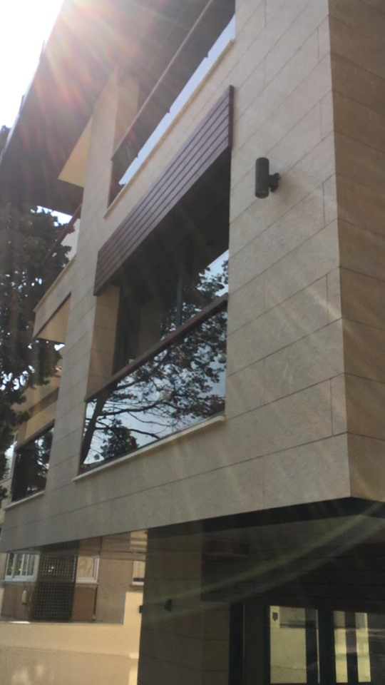 Tekoop appartementen bij florya. (Turkije).