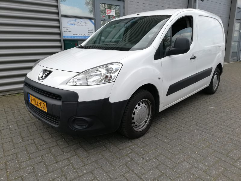 Peugeot Partner – 120 1.6 HDI Bj 2011 (NAP)