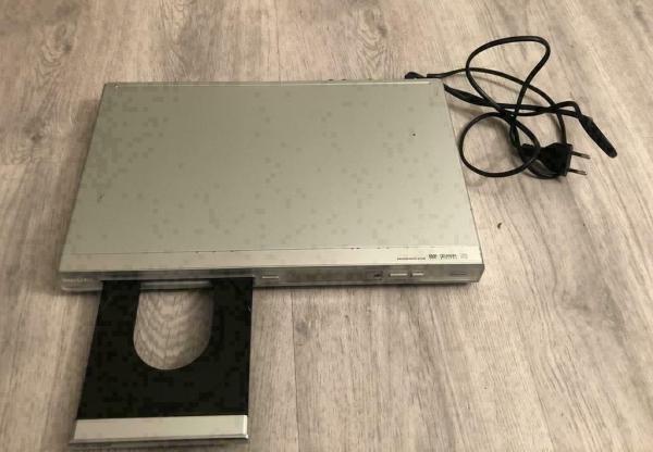 PHILIPS DVD-speler DVP3040