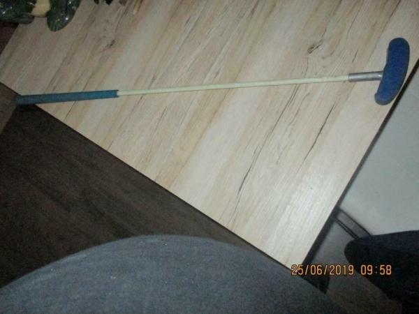 Golf stick 76 cm