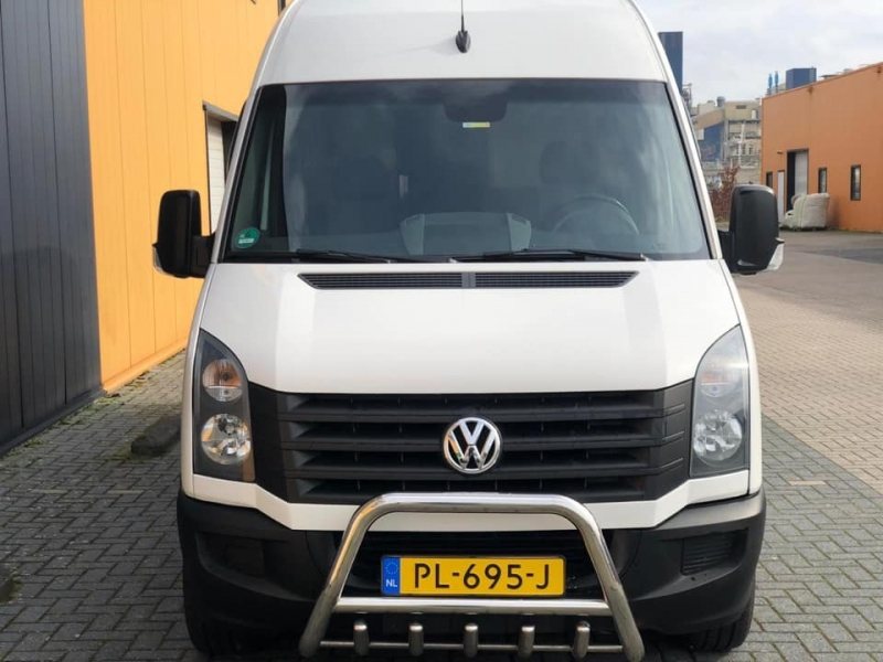 VIP BUS/CAMPER VW CRAFTER