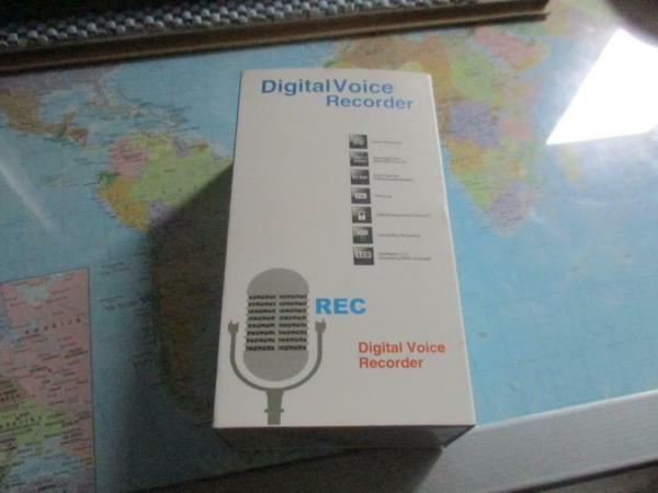 functies, dictafoon professionel digitale spraakrecorder 8