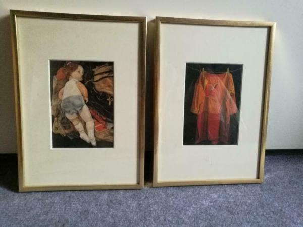 Jopie Huisman kunstdrukken in stevige lijsten !