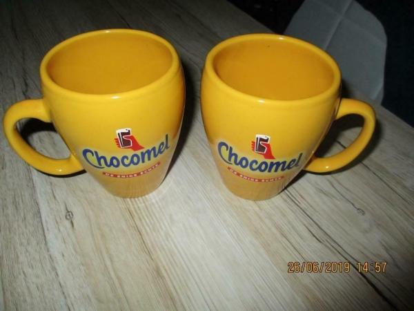 2 chocomel mokken